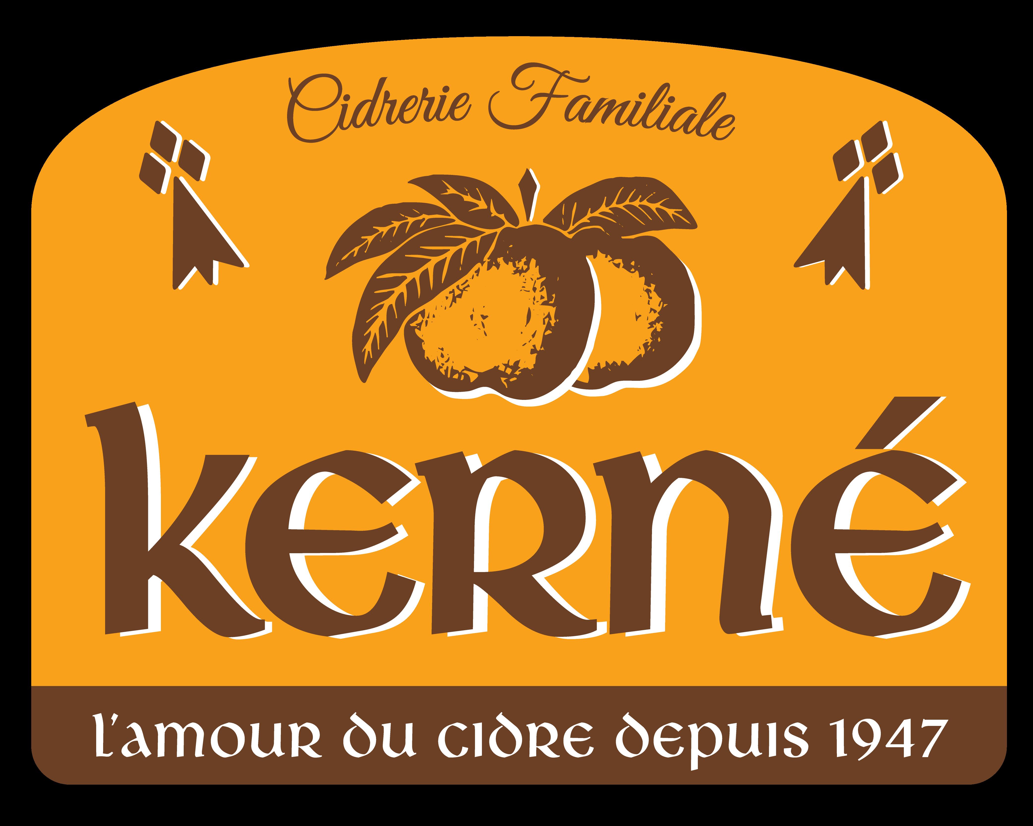 Logo Kerne Cmjn