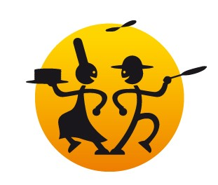 La Crêpe Postale Logo 2