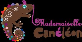 Logo Mademoiselle Cameleon Fouesnant E1465889710870