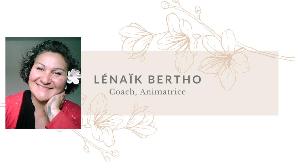 Lénaïk BERTHO
