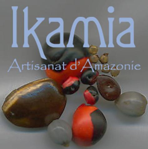Logo Ikamia