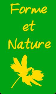 Forme Et Nature