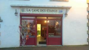 La Cave des Etangs