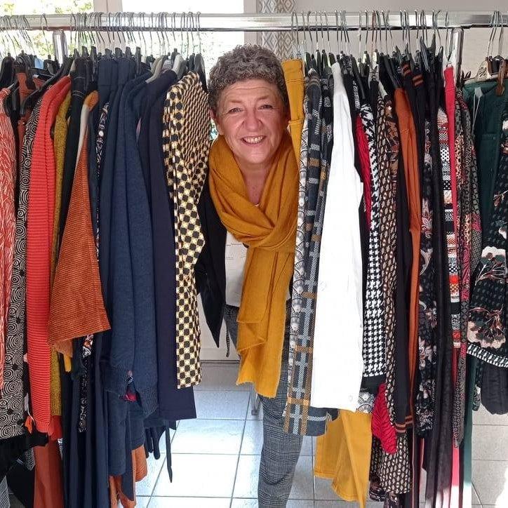 Anne Le Floc'h prêt à porter & linge de maison