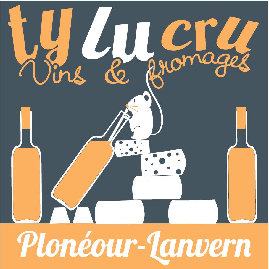 Ty Lu Cru Ploneour Lanvern
